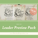Heart & Hands Leader Preview Package
